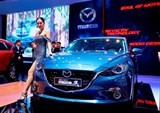 15000 mazda car models sold in viet nam