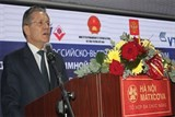 vietnam russia ready to kick start 10 billion projects