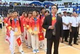 vietnam students to compete at asean event