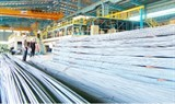 steel exporters actively cope with trade disputes