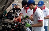 car care day kicks off in ha noi coming soon to hcm city
