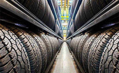 Taiwan's No. 2 tire maker to raise investment in Vietnam