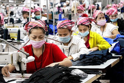 WB: Cambodia improves business environment