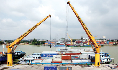 Investment in Dong Nai soars