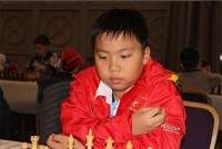 vietnams chess master second in u10 world championship