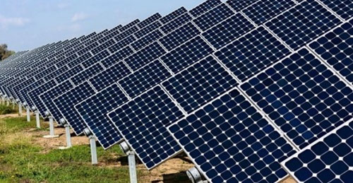 Hau Giang to build 40MW solar power plant