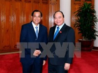 many deals to be inked during laos visit by vietnams party leader
