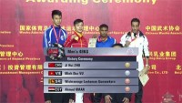 vietnam takes seven medals at wushu world cup