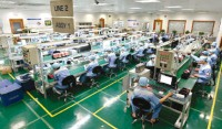 electronics industry breakthroughs in employment improvement