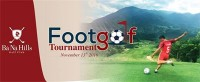 danang to host footgolf tourney