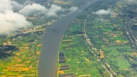 solutions proposed for effective use of water resources in mekong river basin