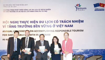 Responsible tourism for sustainable growth