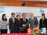 vietnam itu reach deal on satellite monitoring