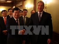 vietnam russia deepen economic partnership