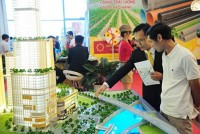 vietbuild 2016 international exhibition kicks off in hanoi