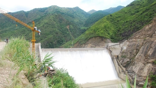 Over 470 hydropower projects scrapped over environmental concerns