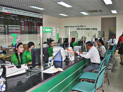 Vietnamese banks to improve gradually in 2017