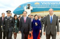 a new milestone in relations between vietnam and italy vatican