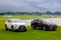 toyota recalls lexus rx to check airbags