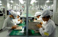 asian firms keen to expand in vietnam