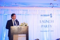 the establishment of als sds joint stock company alsds