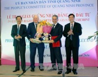 quang ninh sees foreign investment surge in 2016