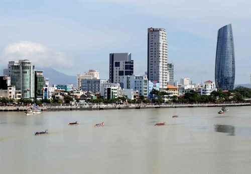 Da Nang accelerates preparation for APEC in 2017
