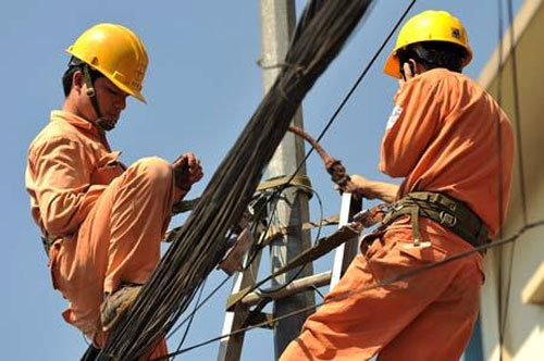 Gov't aims for stable power tariff