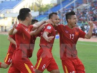 vietnam up in fifa rankings