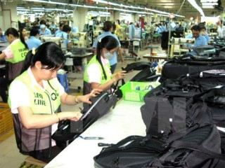 industrial production index increases 73 percent