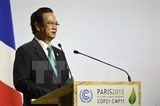 vietnam to donate us 1 mln to green climate fund pm at cop21