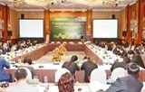 forum promotes gms cooperation in training