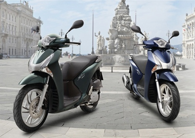 Viet Nam Register requests Honda to recall 12,000 SH Scooters