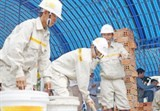 construction safety regulations tightened