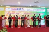 vietnam intl trade fairs kick off in ho chi minh city