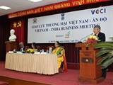 vietnam india boost trade cooperation