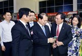 deputy pm ninh calls for more investment in agriculture