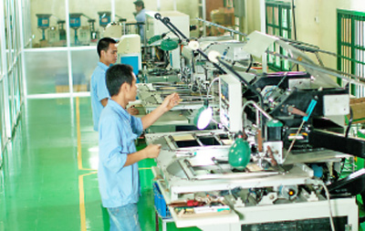 Vietnam's largest technology transfer center unveiled