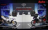 honda vietnam to introduce all new air blade