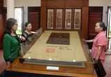 exhibition on nguyen dus literature legacy opens