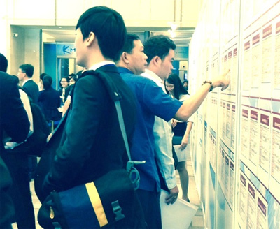Korean –Viet Nam job fair opens in HCM City