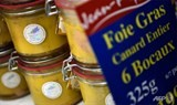 japan bans french foie gras imports over bird flu virus