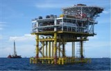 vietsovpetro puts oil rig into operation offshore ba ria vung tau
