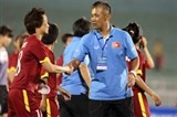 chung back to coach vietnamese womens football team