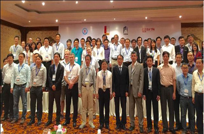 International ICT symposium held in Hue