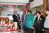 cambodia laos vietnam trade fair starts