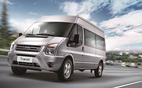 Ford in Vietnam delivers all-time record sales in November