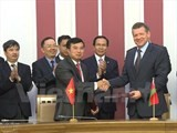 new opportunities for cooperation between vietnam and belarus