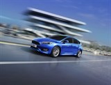 new ford focus rolls out in december