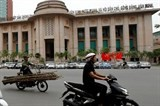 vietnam central bank seen to shift to tightening mode in 2016 hsbc